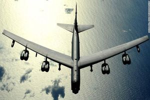 Top 7 loại khí tài quân sự lợi hại nhất trong kho vũ khí của Mỹ