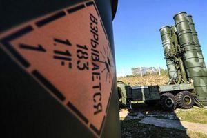 Iraq xem xét khẩn trương mua S-400 Triumf
