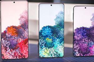 Rò rỉ thông số kỹ thuật cực khủng của Samsung Galaxy S20, S20+, S20 Ultra trước ngày ra mắt