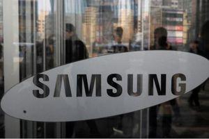 Samsung thay sếp, bổ nhiệm giám đốc di động mới