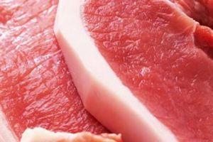 Cách chọn thịt lợn siêu ngon để ăn Tết
