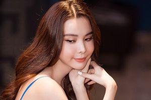 Hoa hậu Huỳnh Vy thử sức với vai diễn điện ảnh trong phim hợp tác với Hồng Kông