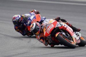 Honda đẩy mạnh hoạt động đua xe thể thao trong năm 2020