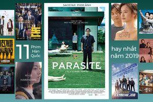11 phim điện ảnh Hàn Quốc hay nhất năm 2019: Parasite là tuyệt phẩm, theo sau là loạt bom tấn không thể bỏ qua