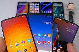 5 mẫu điện thoại giá rẻ có cấu hình tốt nhất đầu năm 2020