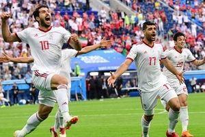 Liên đoàn bóng đá Iran bất ngờ kháng lệnh từ AFC