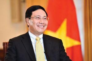 Chủ đề của Việt Nam tại Hội đồng Bảo an Liên hợp quốc lập kỷ lục về số nước tham gia