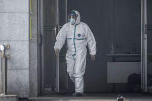 Cảnh báo: Trường hợp tử vong thứ 3 do virus cúm lạ ở Trung Quốc được báo cáo, tăng số người bị viêm phổi lên gần 200 người