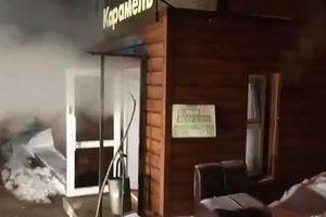 Khách sạn vỡ đường nước nóng làm 5 người chết bỏng