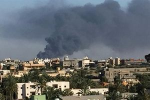 Hợp tác Nga - Thổ Nhĩ Kỳ giúp xoay chuyển cục diện chiến sự Libya?
