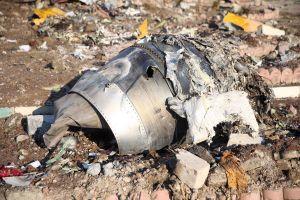 Ukraine hối thúc Iran giao hộp đen máy bay bị bắn rơi