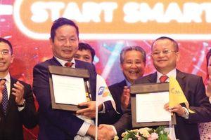 FPT tham vọng trở thành công ty dịch vụ chuyển đổi số hàng đầu