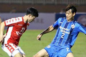 Vòng Play off Champions League: Buriram Utd trên cơ TP.HCM?