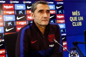 Coutinho và những hợp đồng thất bại của Barca dưới thời Valverde