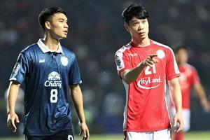 CLB TP.HCM thất bại ở vòng sơ loại AFC Champions League