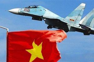 Military Watch: Việt Nam sẽ nâng cấp phi đội tiêm kích Flanker