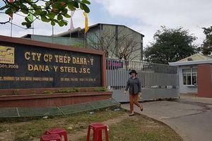Doanh nghiệp kiện chính quyền và Chủ tịch UBND TP Đà Nẵng Huỳnh Đức Thơ
