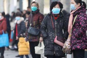 Virus Vũ Hán: Nhiều nhân viên y tế nhiễm bệnh