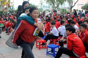 Quảng Bình: Những món quà ý nghĩa nhân dịp Tết cổ truyền