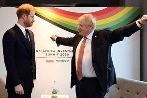 Hoàng tử Harry sang Canada đoàn tụ với vợ con sau sự kiện cuối đại diện hoàng gia