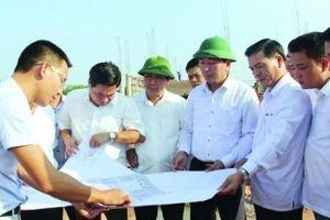 Phấn đấu tự chủ thu - chi ngân sách, trở thành trung tâm kinh tế vùng Trung du và miền núi phía Bắc