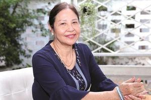 Nữ tướng của Traphaco theo đuổi kinh tế xanh