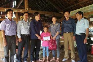 Ngành Thi hành án dân sự chung tay xây dựng nông thôn mới