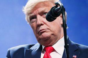 Ông Trump muốn đọc thông điệp liên bang khi kết thúc xét xử luận tội