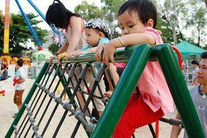 3 cách giúp phát triển chiều cao cho con