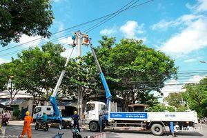 Đà Nẵng: Thi công, trả lưới điện trễ 2 lần/năm trở lên bị xử lý thế nào?