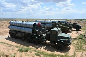 Iraq 'chơi lớn' khi thăm Nga, Trung Quốc và Ukraine để mua hệ thống phòng không