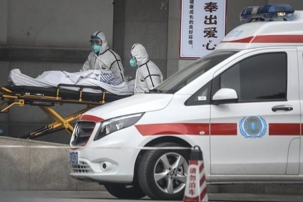 Trung Quốc lo ngại quan chức che giấu tình hình lây lan bệnh viêm phổi lạ