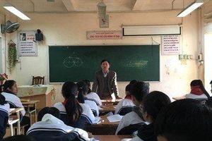 Giáo viên hợp đồng Hà Nội: Phận 'tầm gửi' lay lắt trước thềm năm mới