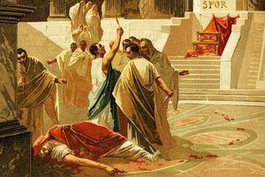 Vì sao hoàng đế La Mã thường chết đau đớn kinh hoàng?