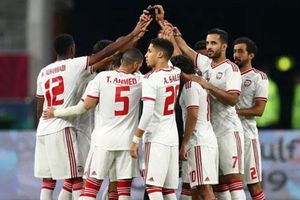 Nhập tịch 2 cầu thủ Nam Mỹ, ĐT UAE quyết lấy ngôi đầu bảng của ĐT Việt Nam