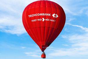 Techcombank báo lãi 12.838 tỷ đồng năm 2019: Không những nhất khối tư nhân mà còn vượt cả 3 ông lớn Vietinbank, BIDV, Agribank