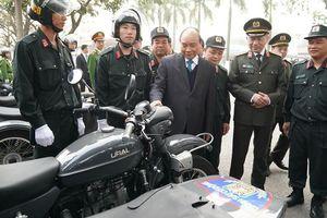 Thủ tướng nói về vụ Đồng Tâm: 'Có trách nhiệm của cơ quan nhà nước buông lỏng quản lý'