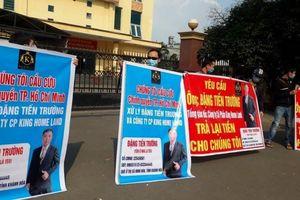 TP.HCM lại cảnh báo dự án ma của King Home Land