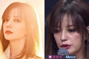 Nhan sắc của Triệu Vy không qua photoshop ra sao ở tuổi U40?