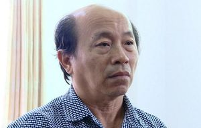Bắt nguyên Tổng Giám đốc công ty Du lịch tỉnh Bà Rịa - Vũng Tàu