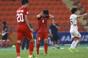 Bao giờ U23 Việt Nam mới bay cao ở châu lục?