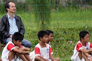 Đã đến lúc bóng đá Việt Nam ngừng ảo tưởng!