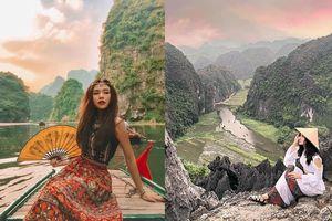Những địa điểm du lịch lý tưởng trong dịp Tết Nguyên đán 2020