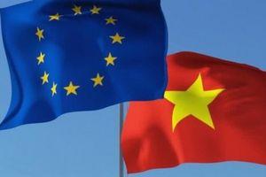 Thông qua Hiệp định EVFTA và EVIPA: Rộng đường thương mại, đầu tư Việt Nam-EU