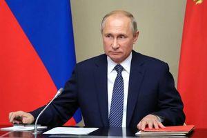 Ông Putin bất ngờ miễn nhiệm Tổng Công tố Nga, gửi đề xuất sửa hiến pháp lên quốc hội