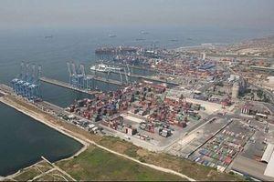 Thổ Nhĩ Kỳ trợ cấp 3,2 tỷ lira cho các nhà xuất khẩu trong năm 2019
