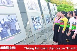 Thăm, viếng Bác ở Khu Văn hóa tưởng niệm Chủ tịch Hồ Chí Minh - nét đẹp ngày xuân