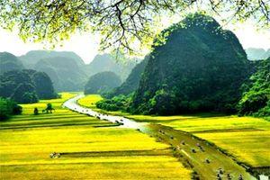 Năm Du lịch Quốc gia 2020: Điểm nhấn Ninh Bình