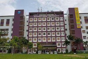 Các yếu tố ảnh hưởng đến động lực làm việc của giảng viên Trường Đại học Quốc tế, Đại học Quốc gia Thành phố Hồ Chí Minh