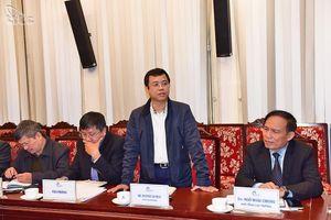 Ông Nguyễn Lê Phúc giữ chức Phó Tổng cục trưởng Tổng cục Du lịch